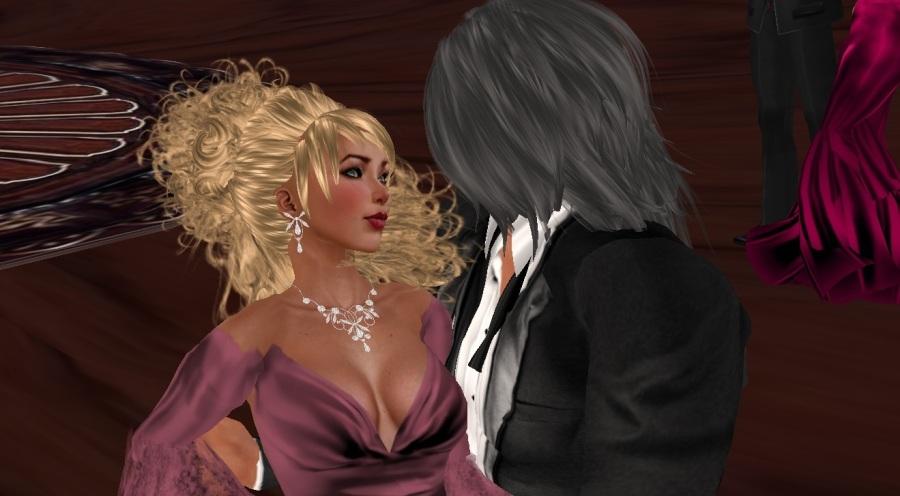 Eli & Jac's Anniversary on Harvest Moon Night @ Moondance 2012 by Yordie Sands.1