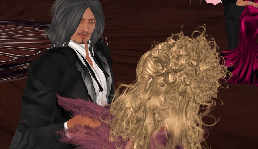 Eli & Jac's Anniversary on Harvest Moon Night @ Moondance 2012 by Yordie Sands.2