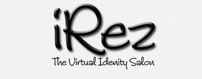 iRez - The Virtual Identify Salon 2012