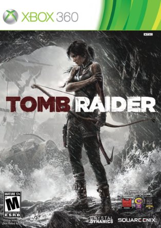 "You can buy ""Tomb Raider"" on Amazon. (http://www.amazon.com/Tomb-Raider-Xbox-360/dp/B004FSE52C)"