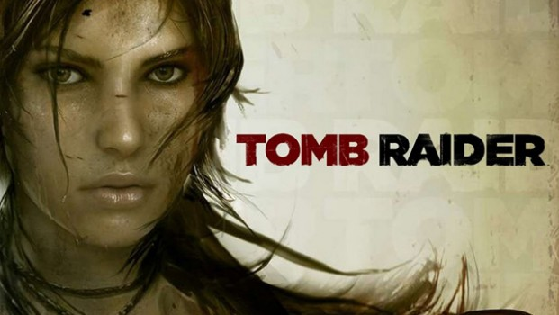 Found this cool pic on geekbeat.tv http://geekbeat.tv/review-tomb-raider-2013/